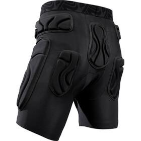 bluegrass Wolverine Beschermende Shorts, black